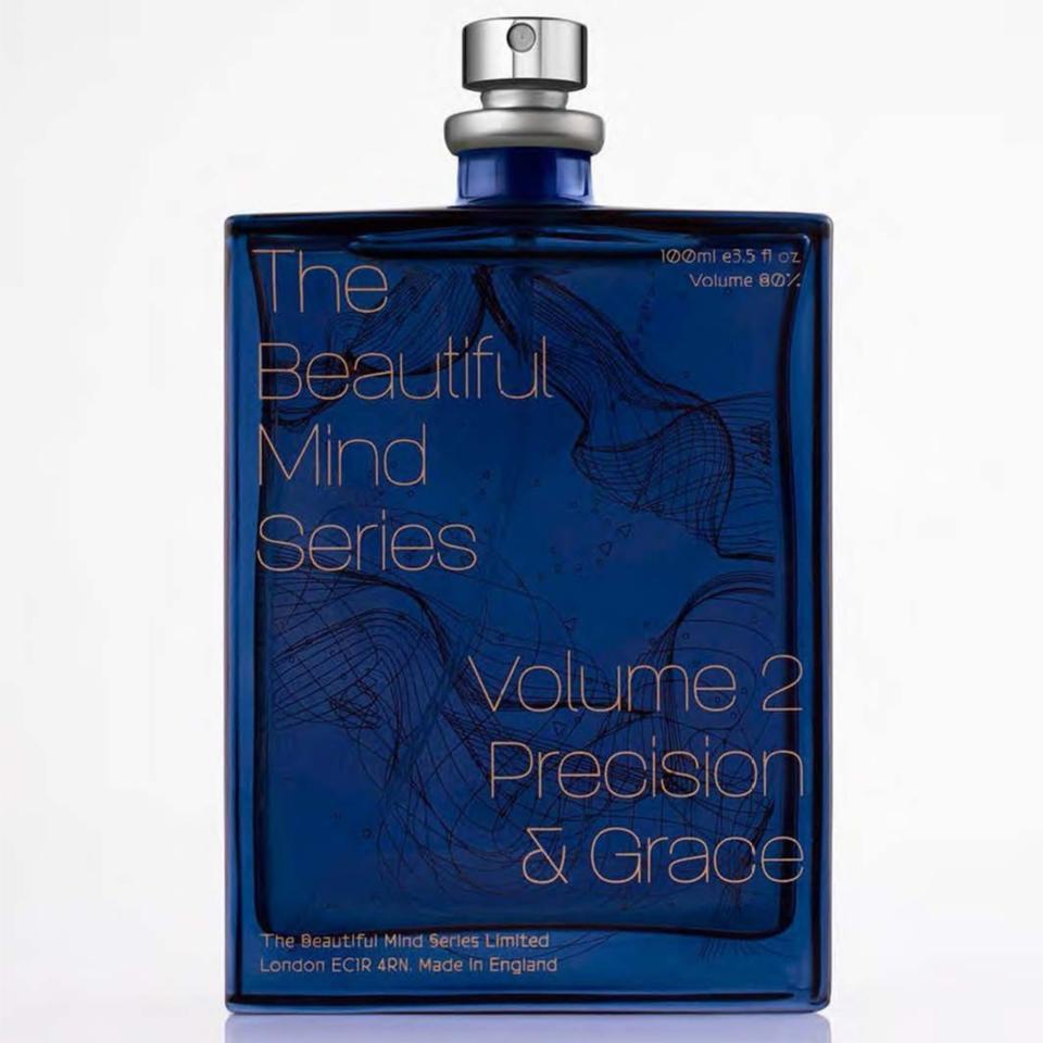 The Beautiful Mind Series Precision & Grace