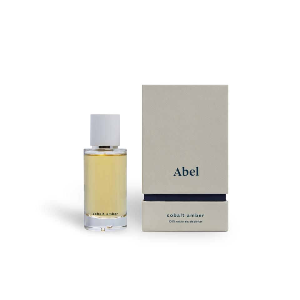 Abel Cobalt Amber