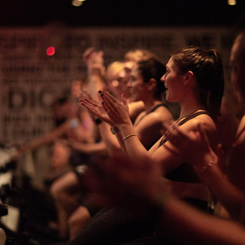 SoulCycle has launched retreats, launching Winter, 2020