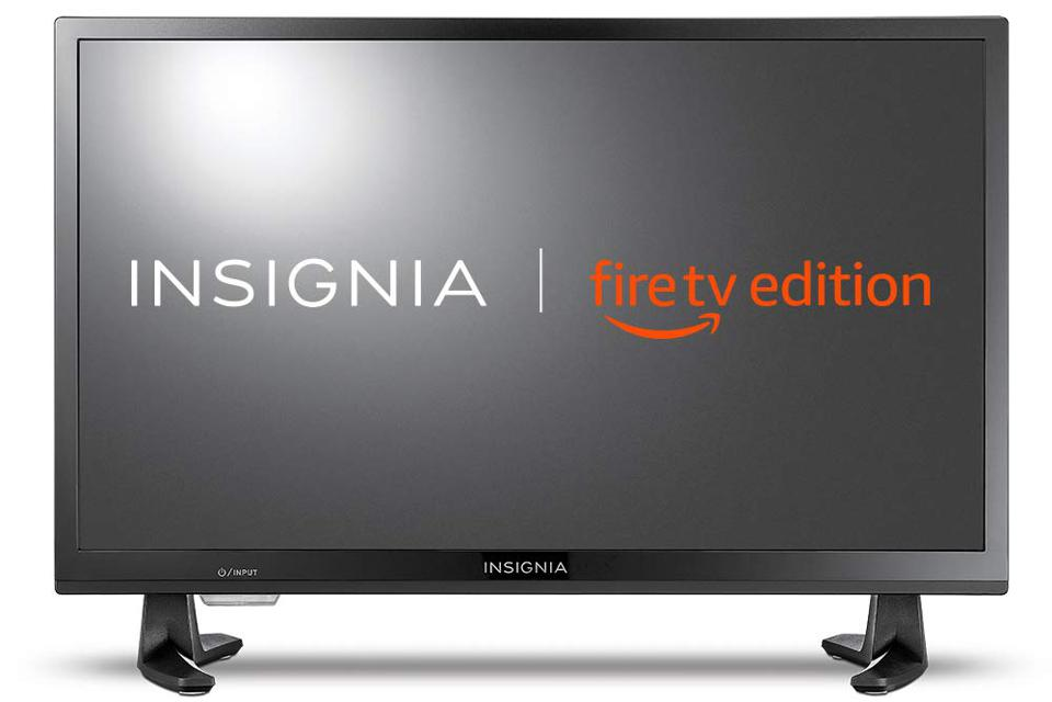 Insignia Fire TV Amazon Black Friday