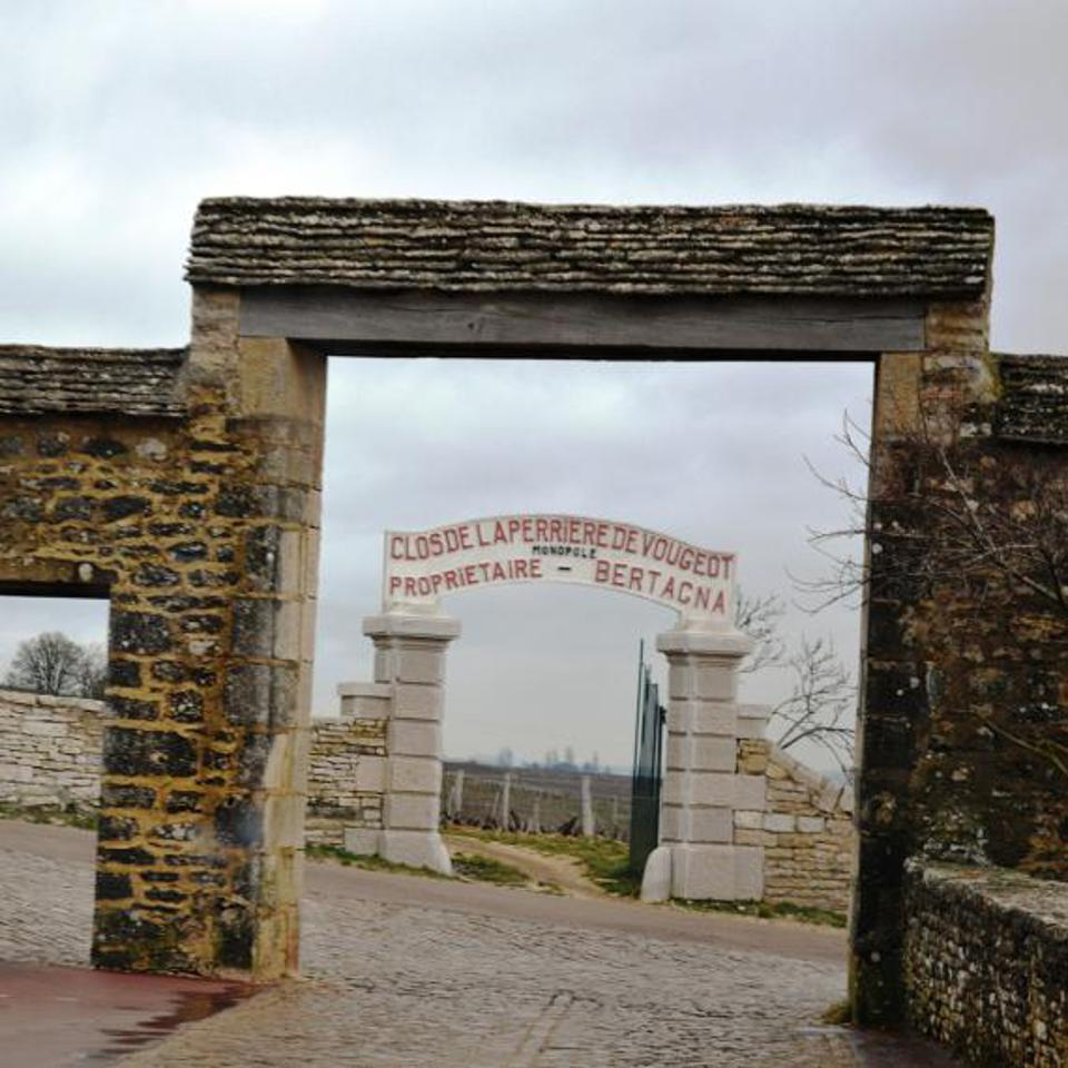 New Releases From Burgundy - Part One