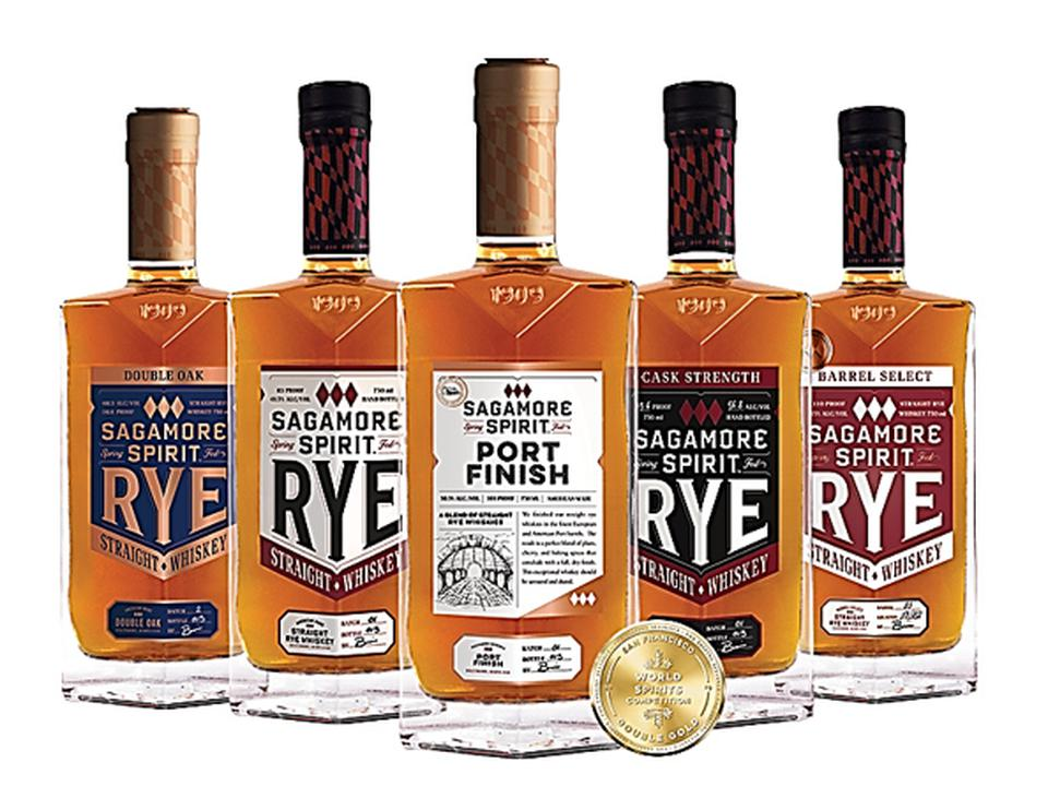 Sagamore Spirit has resurrected Maryland style rye in Baltimore's first distillery since before Prohibition.