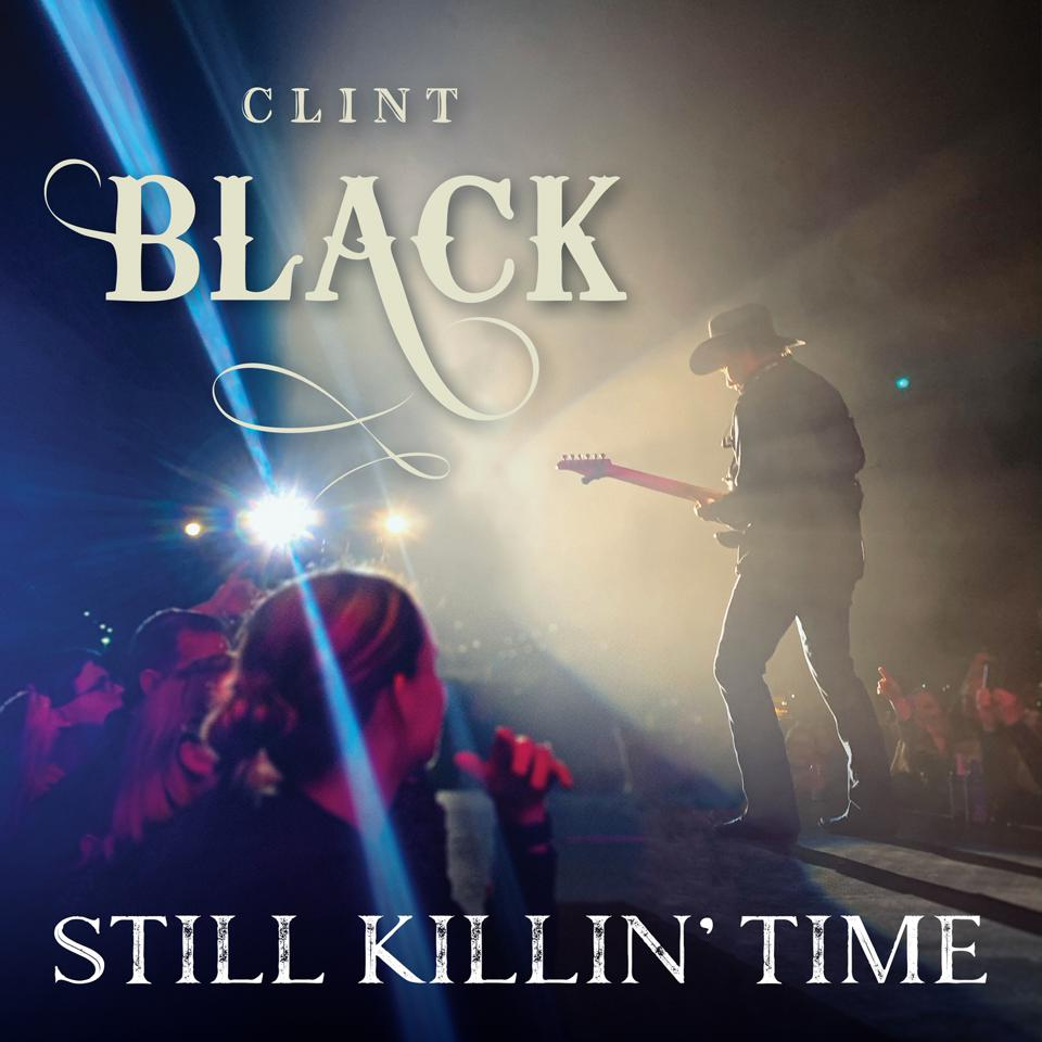 New live album ″Still Killin' Time″