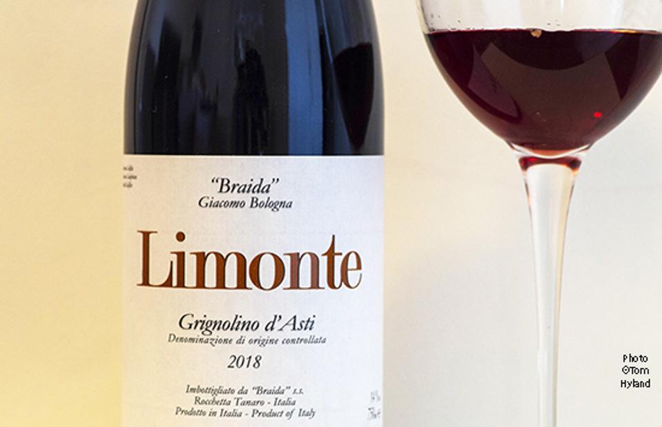 Grignolino - Piedmont's Alluring Red Wine