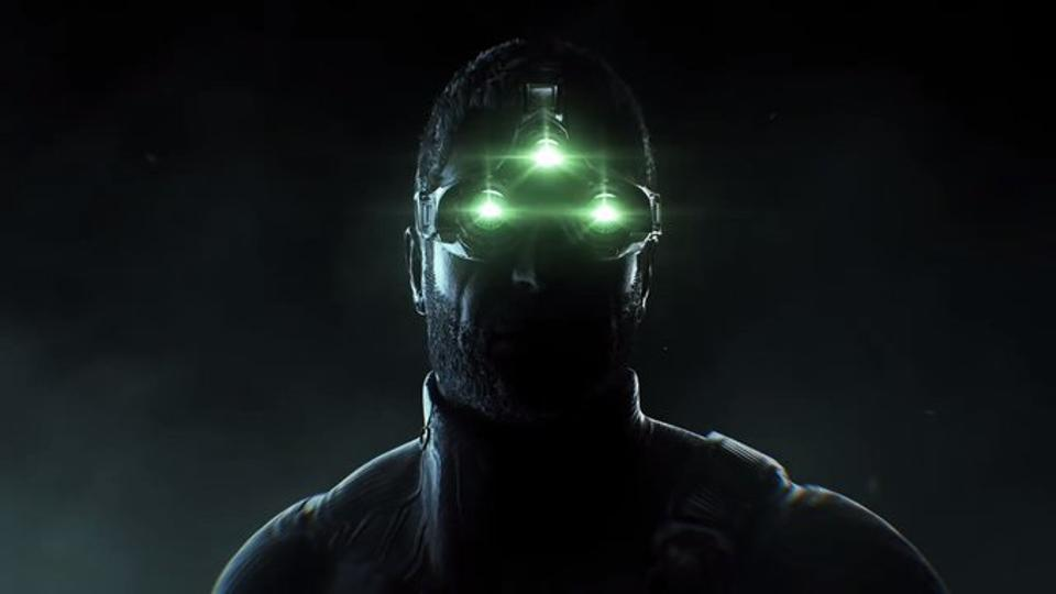 Ubisoft Is Teasing A New 'Splinter Cell' Game [Update]