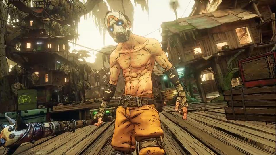 Here's A 'Borderlands 3' SHiFT Code for 3 Golden Keys