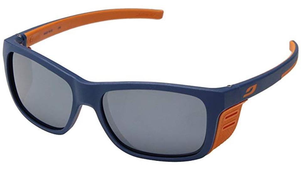 Julbo Eyewear Juniors Cover Sunglasses on display.