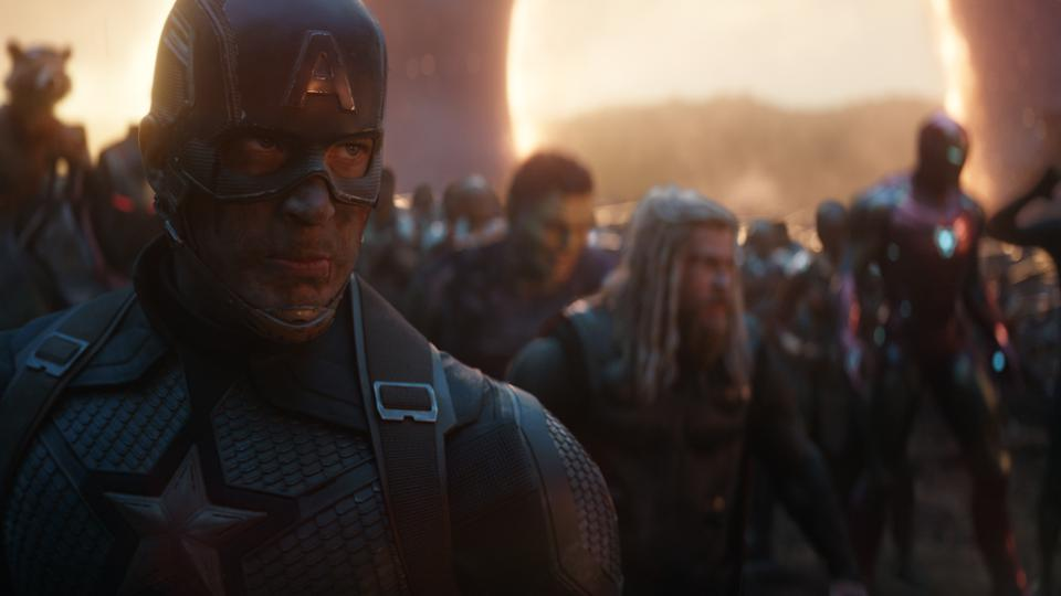 Avengers: Endgame' One Year Later: Why Marvel Thrived While DC ...