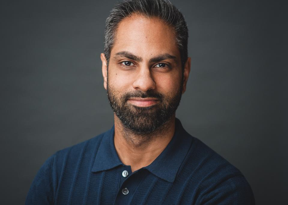 Ramit Sethi, bestselling author of I Will Teach You to Be Rich