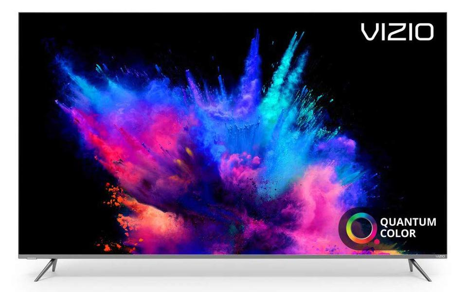 The Vizio P-Series Quantum