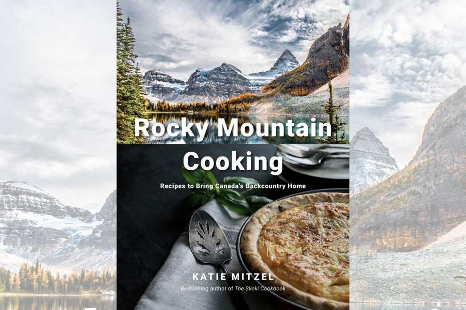 Rocky Mountain Cooking cookbook