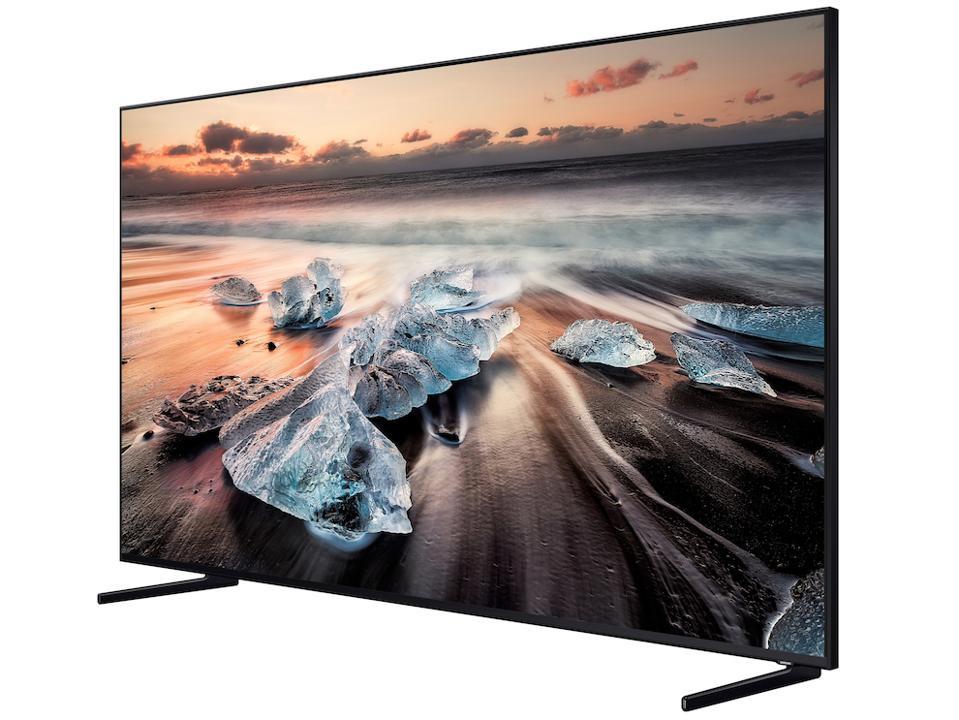 Samsung Black Friday 2019 TV Deals: Full Range Of Massive Savings Revealed