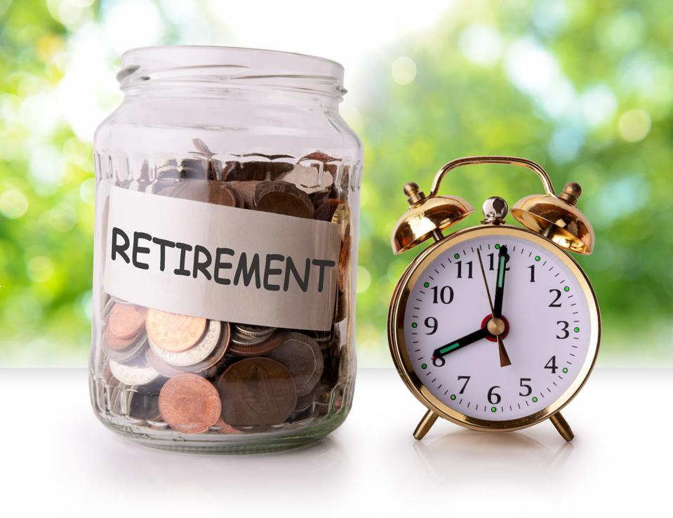 Good News For You And Your IRA: The IRS Thinks You Will Live Longer