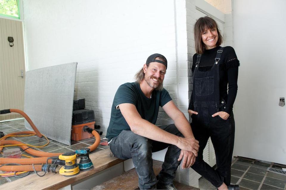 Steve and Leann Ford