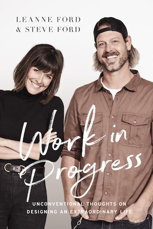 Work In Progress Book Cover