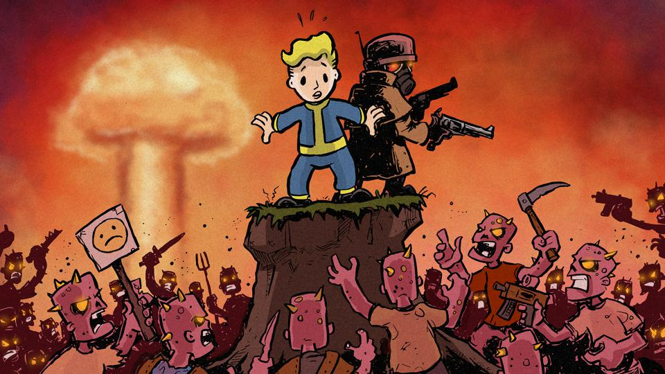 The State Of 'Fallout 76'