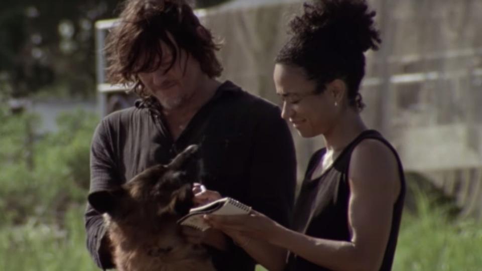è Carol e Daryl dating Velocità datazione Parma