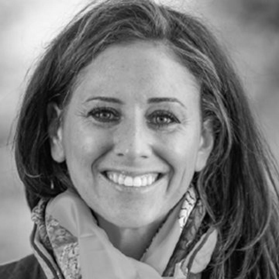 Ellie Rubenstein, CEO & Co-Founder, Manna Partners