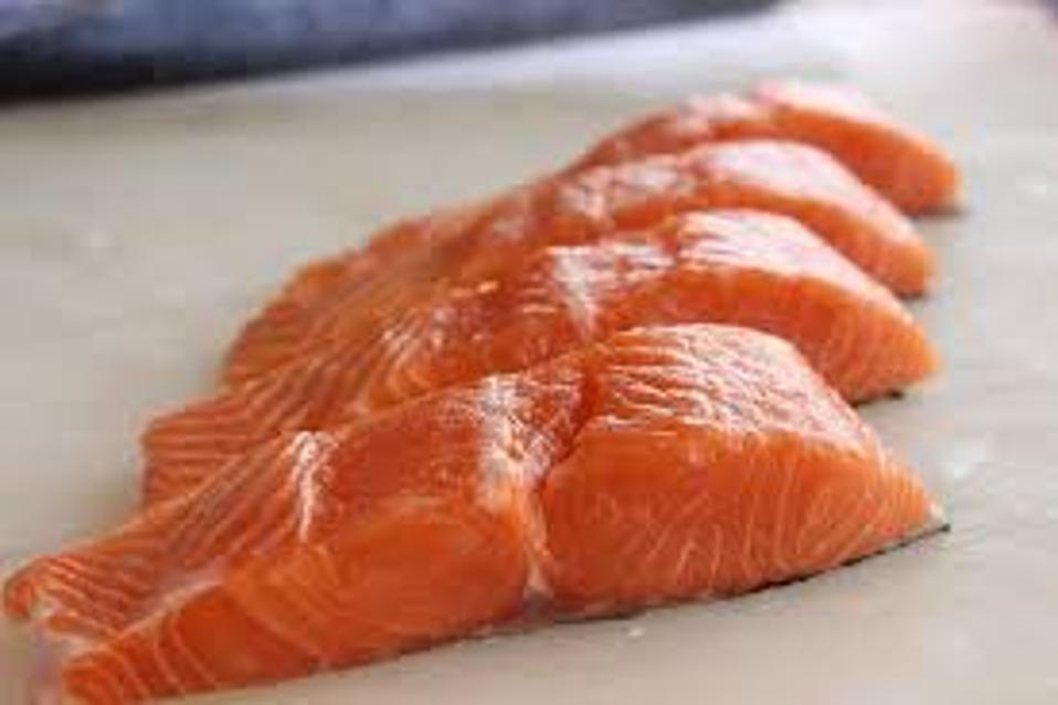 Salmon photo, downtoearth.org