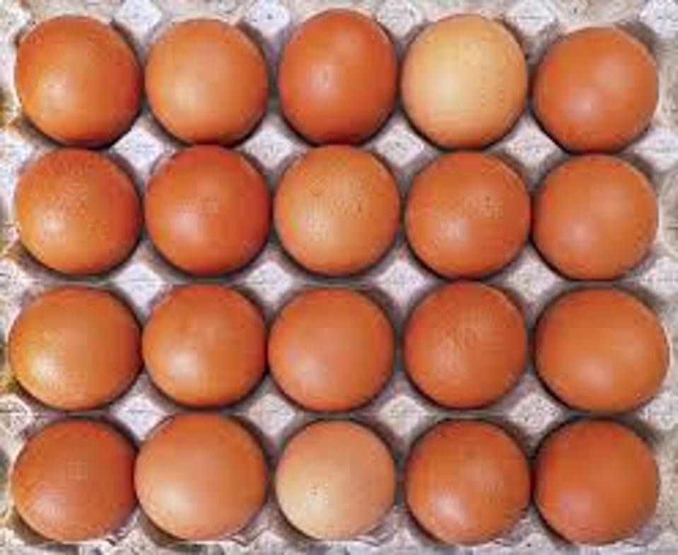 Eggs, pixaby