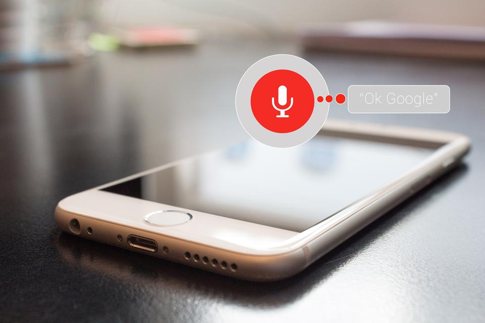 Voice enabled commerce