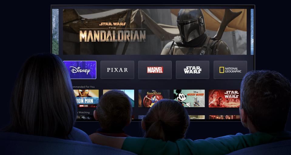 Disney Plus compatible devices