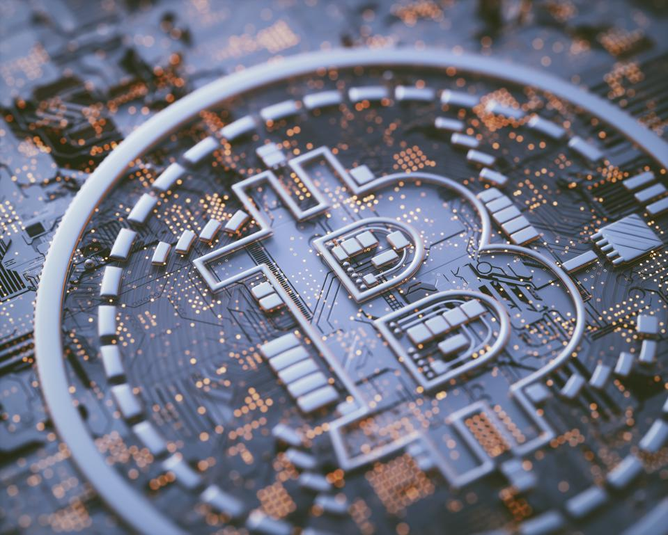 Bitcoin Prices Surged Close To 4% In Under 10 Minutes