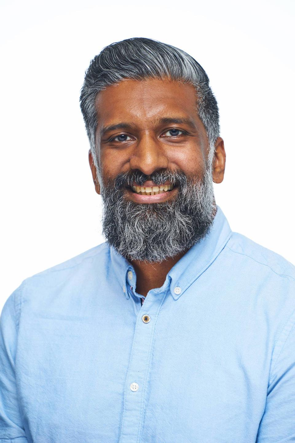 Jackson Jeyanayagam From CMO To GM + What It All Means