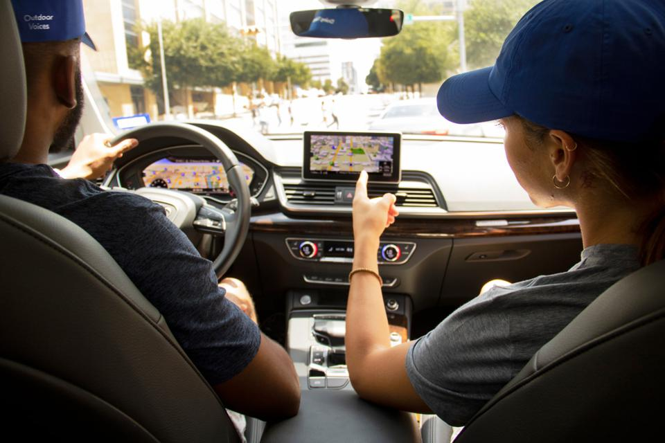 Every Silvercar rental also comes with an easy to use, interactive Audi connect navigation system allowing customers to check out all of the local hot spots in Austin without worrying about getting lost or having to ask for directions.
