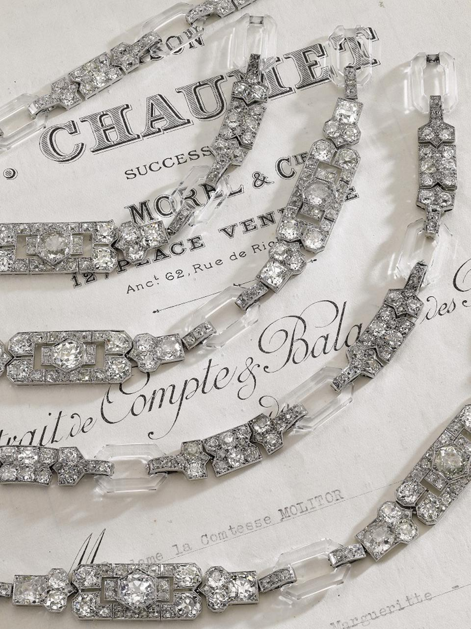 Magnificent Jewels and Noble Jewels Sotheby's Geneva November 13, 2019