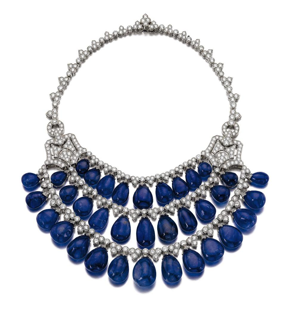 Magnificent Jewels and Noble Jewels Sotheby's Geneva, November 13