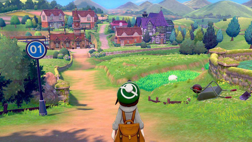 It's Okay To Feel Bad About The Complete, Leaked Pokédex In 'Pokémon Sword' And 'Shield'
