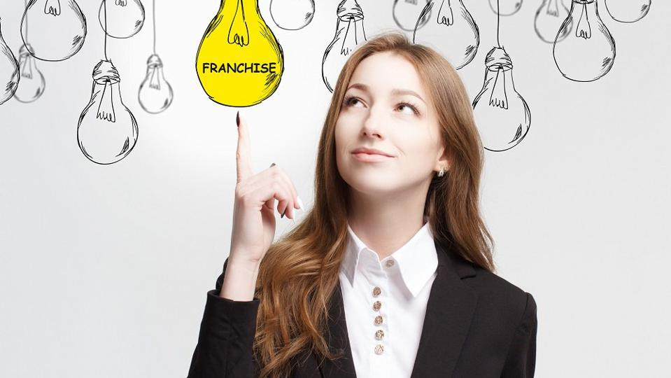 Looking To Start A Business This Year? Here's Why Buying A Franchise Could Be The Best Choice