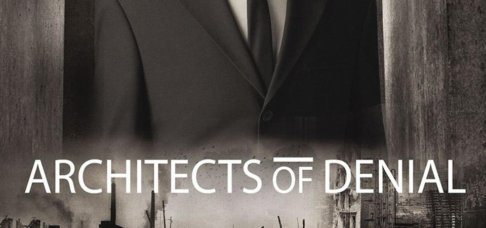 """Documentary """"Architects of Denial"""" tackles the organized mass murder of an estimated 1.5 million Christian citizens, most of them Armenian, by the Ottoman Empire during World War I (between 1915 and 1923), and the resistance by the Turkish government, and other authoritative bodies (including the United States) to admit this did indeed occur."""