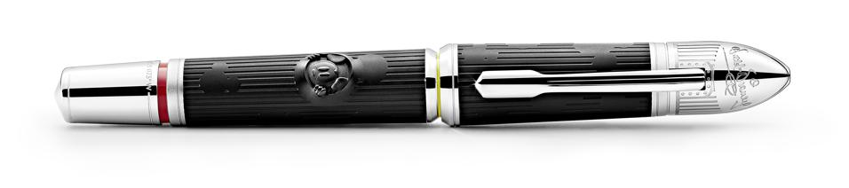 Montblanc Great Characters Walt Disney special edition fountain pen.