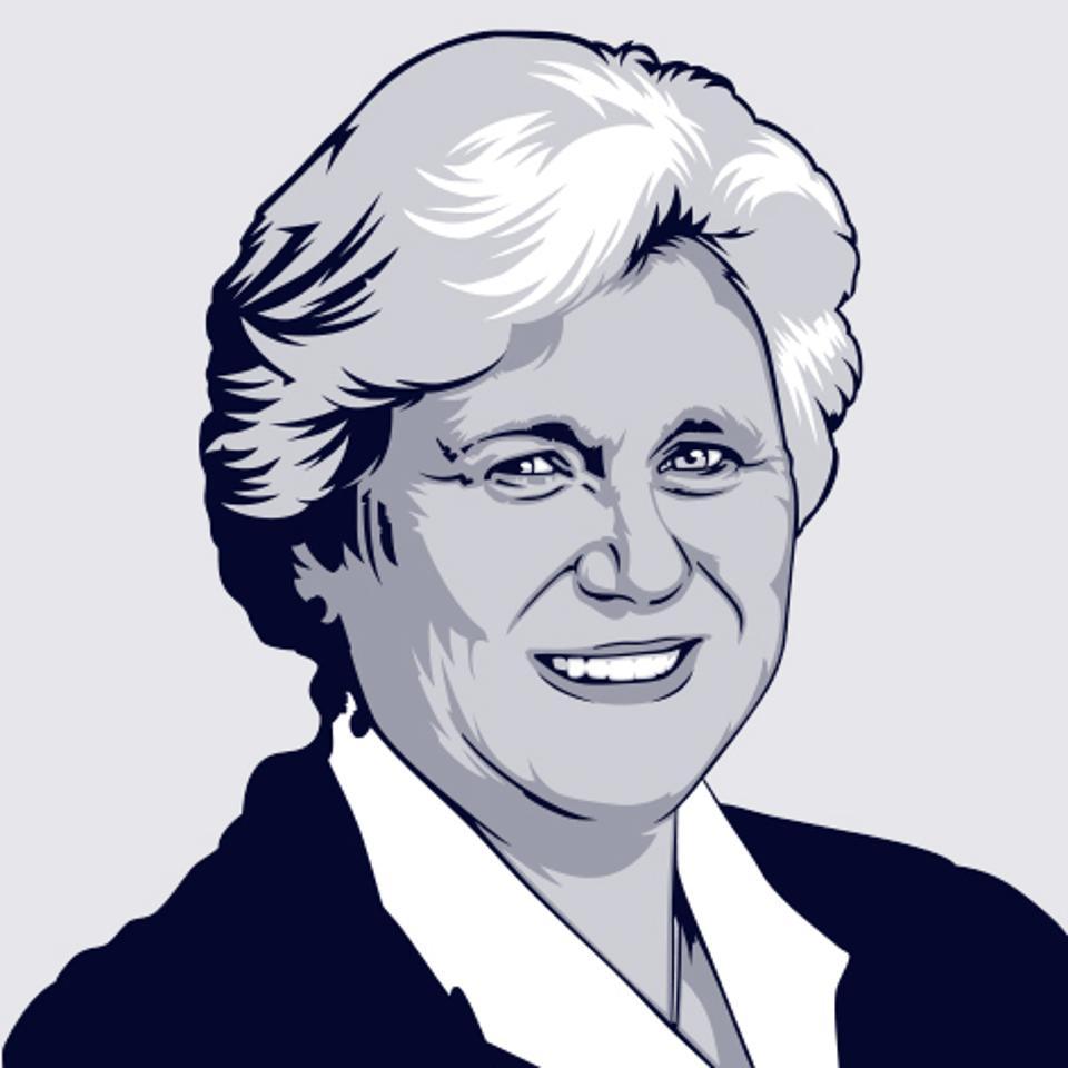 Anthem CEO Gail Boudreaux