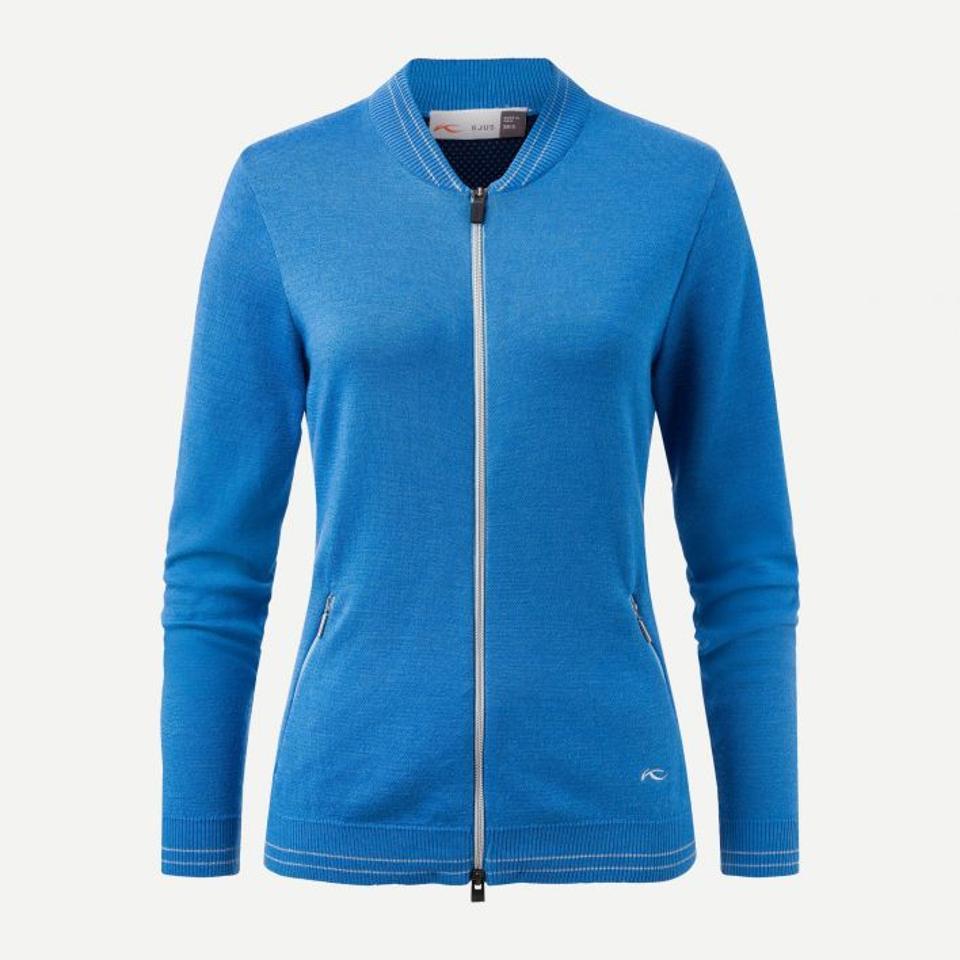 Women's Midlayer Jacket