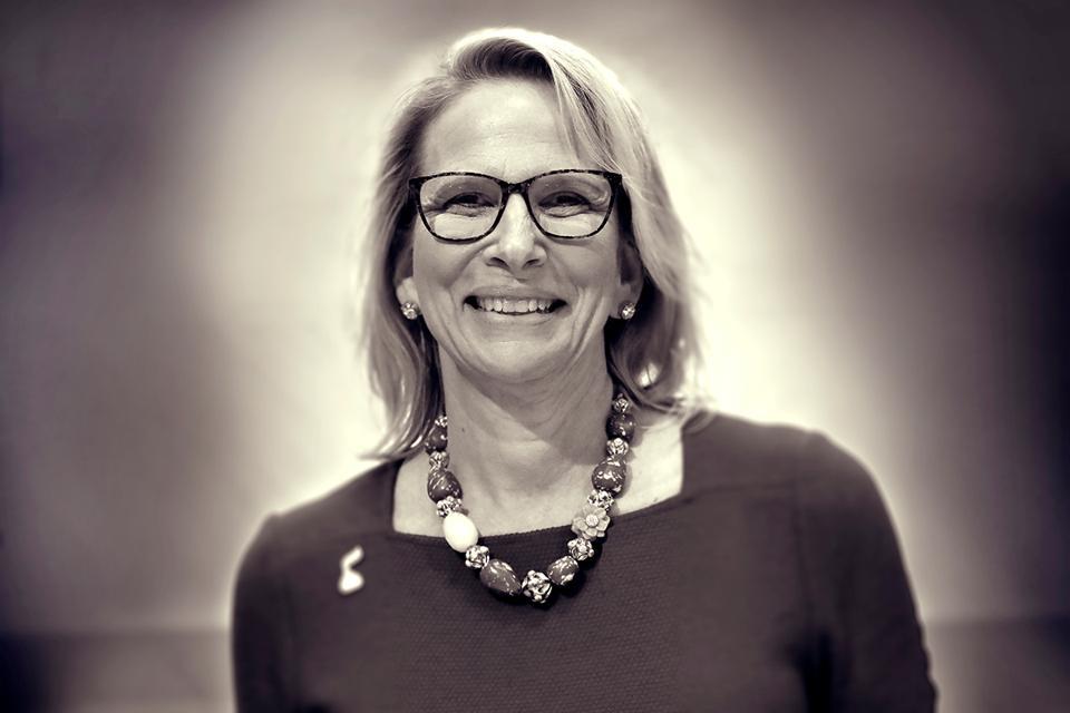 Hershey CEO Michele Buck