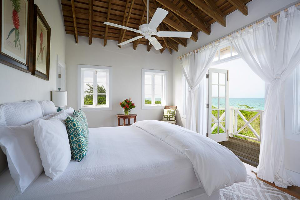 Kamalame Cay Bahamas Serena Williams honeymoon