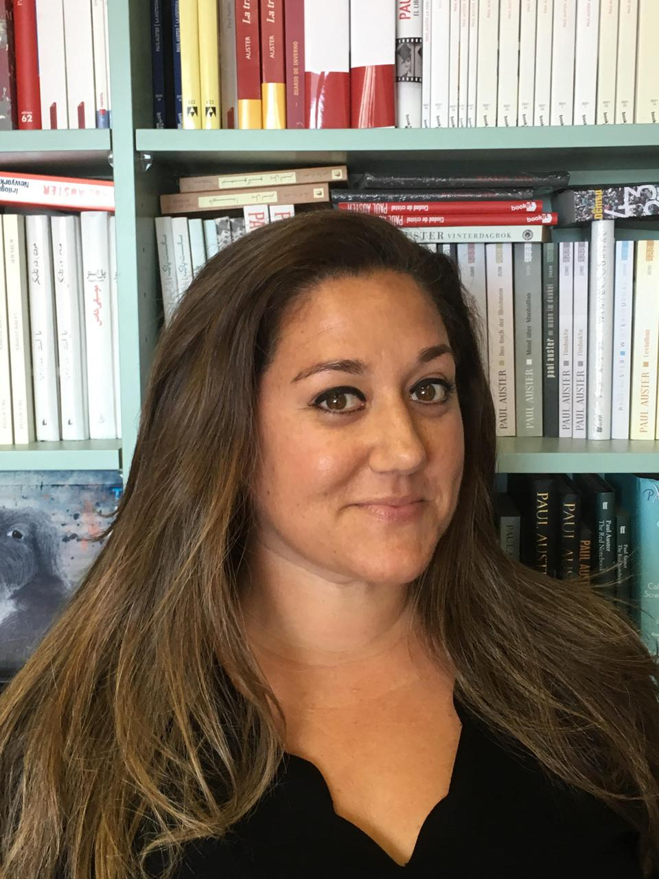 How To Land A Literary Agent, According To Iris Blasi Of Carol Mann Agency (Part 1)
