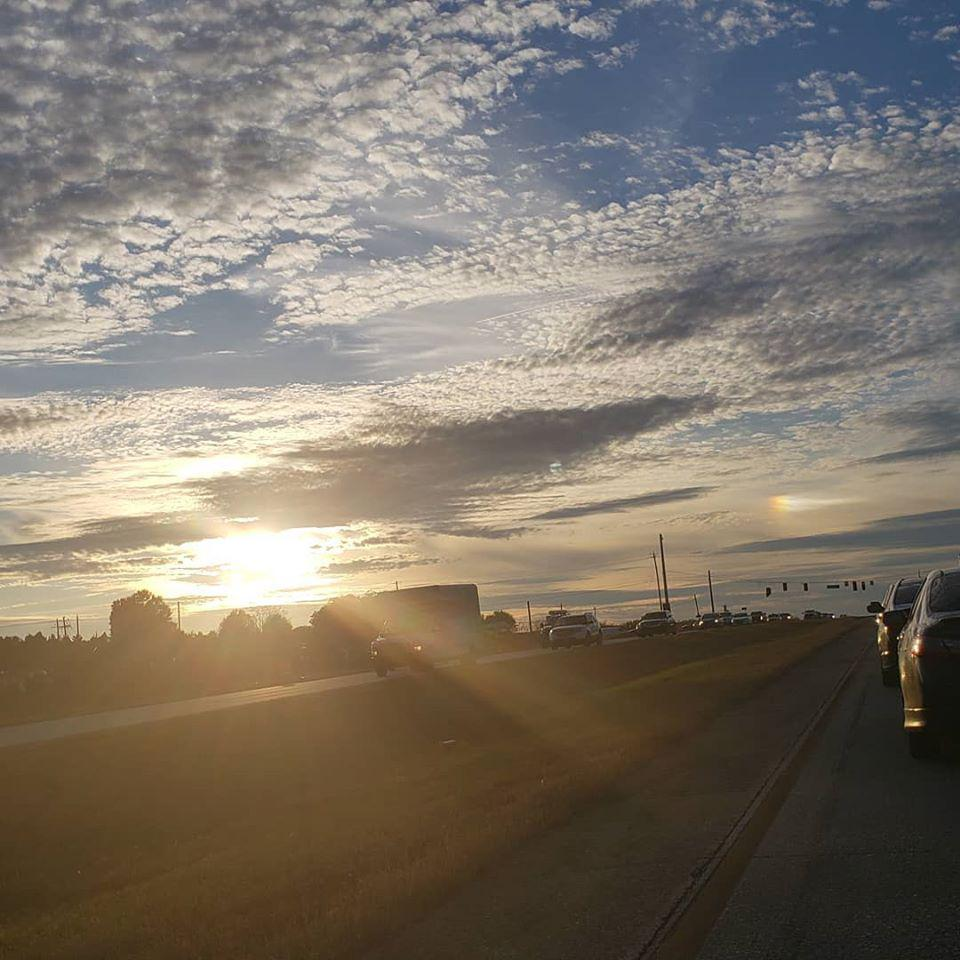 Have You Ever Seen A Sundog? Here's Why They Form