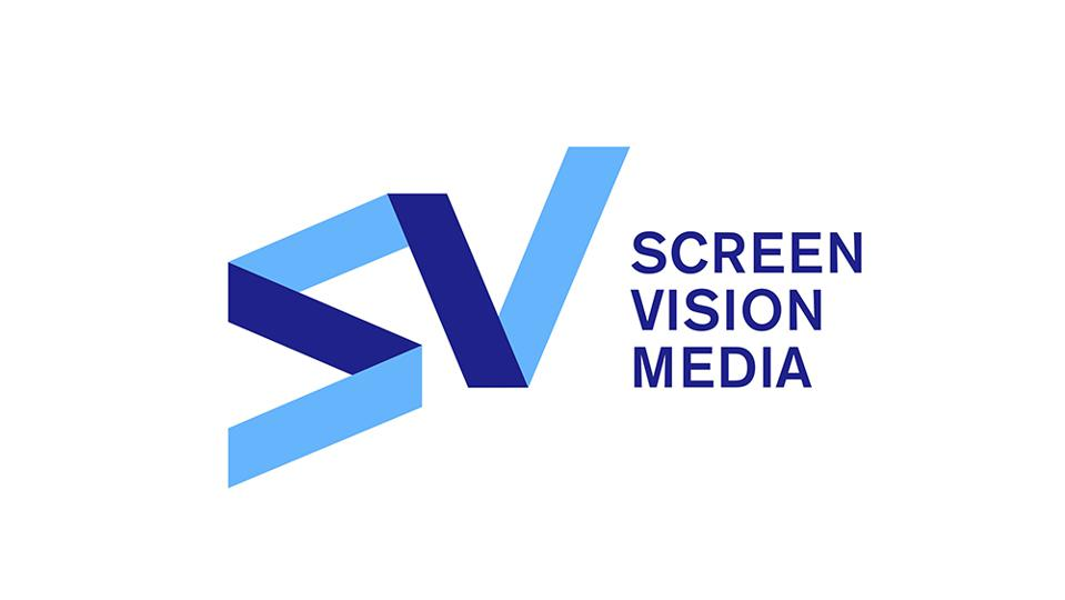 Screenvision Media logo