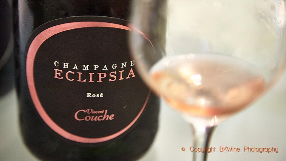 Vincent Couche Eclipsia Champagne