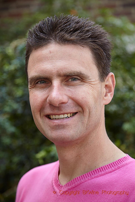 Vincent Couche of Champagne Vincent Couche
