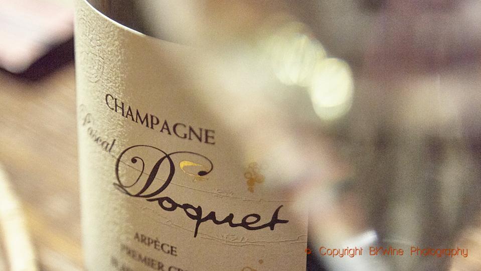 Champagne Pascal Doquet