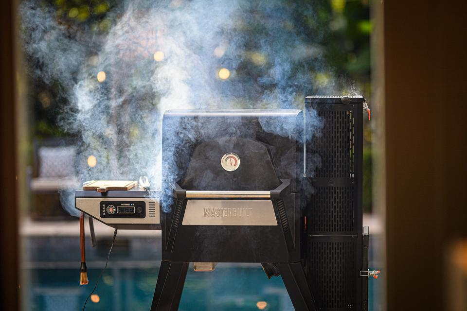 Masterbuilt Gravity Series 560 Grill + Smoker