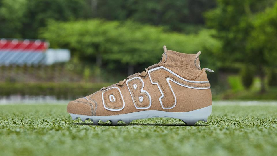 Edition Odell JrCleatPart Releasing Special Beckham Nike DH2YIWE9