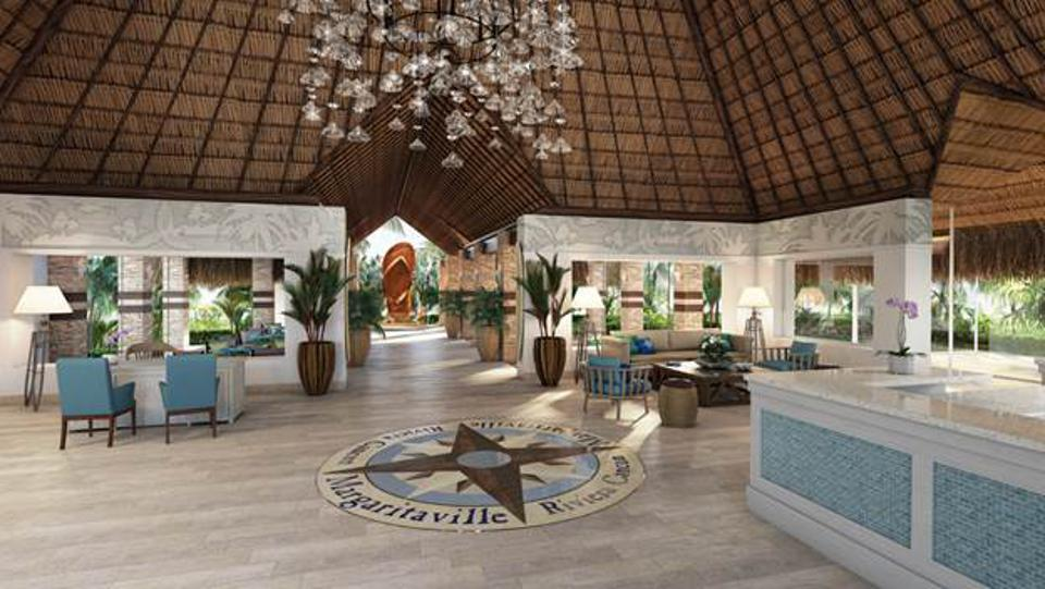 Margaritaville Offers The Ultimate In All-Inclusive Hotel Stays