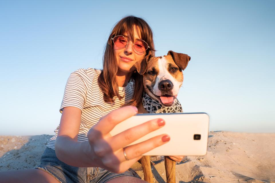 Millennials Love Dogs. Here's How They Can Save Cash On Their Canines