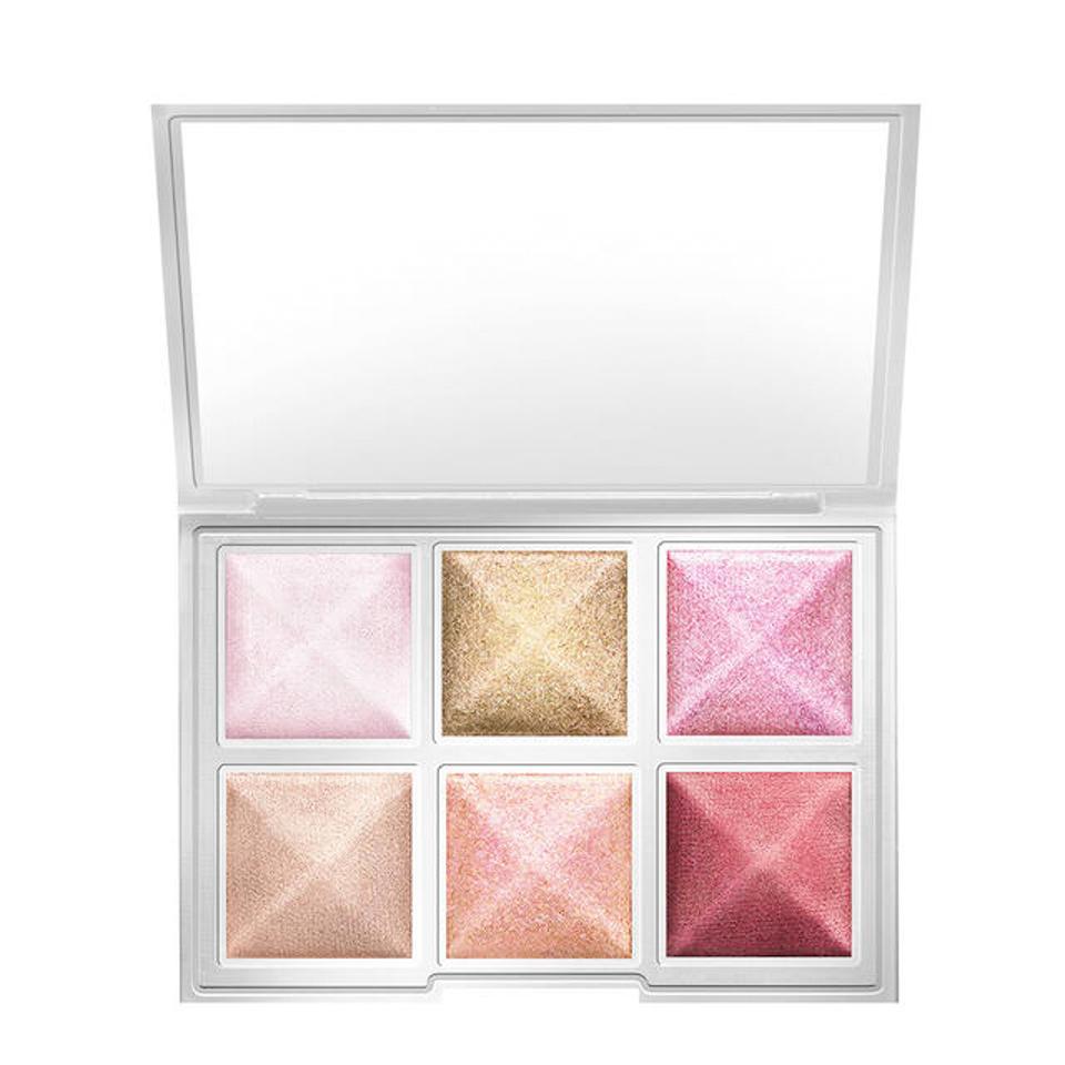 Lancôme Les Monochromatiques All-Over Face Color Mini Palette